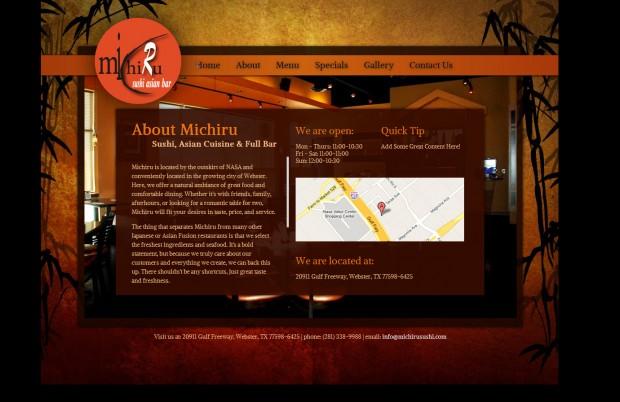 Michiru Sushi Bar